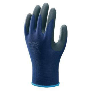 GANTS MULTI-USAGES 380 NITRILE FOAM GRIP showa