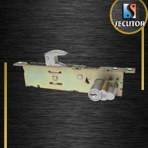 Top Security UK European Sliding Door Hookbolt Mortise Lock - Manufacturer Top Security UK European Sliding Door Hookbolt Mortise Lock Body