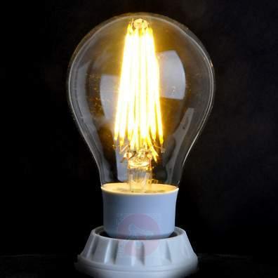 E27 5.5W 827 LED reflector PAR38 25°, dimmable - light-bulbs