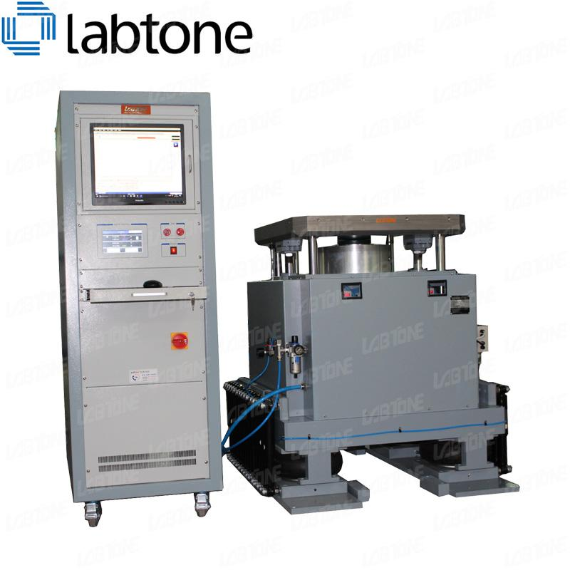 Bump Test Systems Electrical Products Repeating Testing During Transportation -  Bump Test Machine