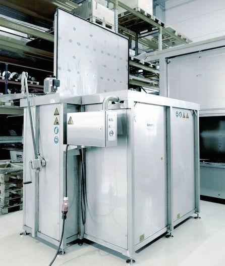 Special systems - Individually tailored to your specific requirements
