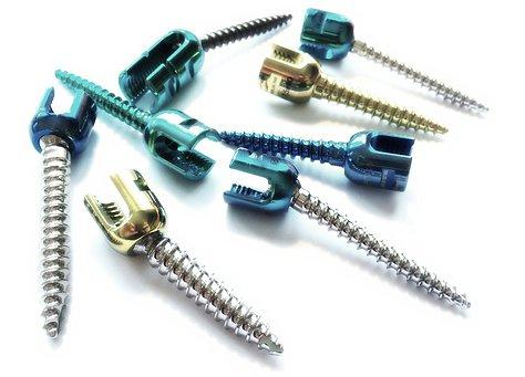spinal fixation systems