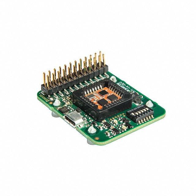 DEV KIT FOR MTI 1 SERIES - XSens Technologies BV MTI-3-8A7G6-DK