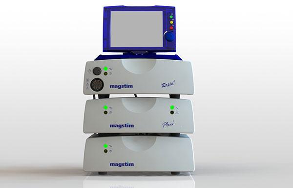 The Magstim® Rapid² Family of Magnetic Stimulators -