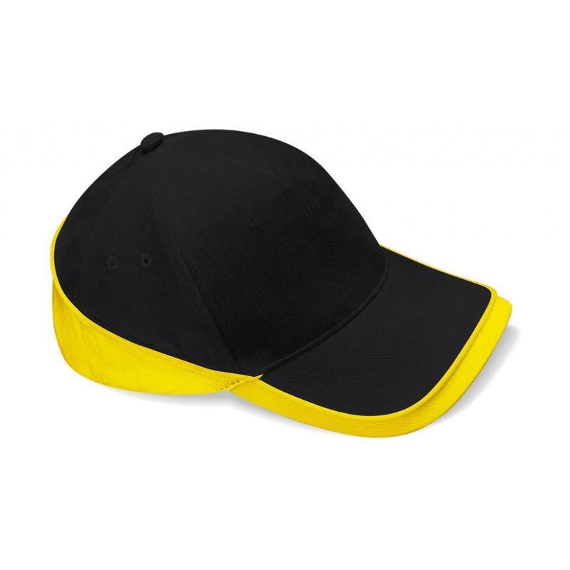 Casquette compétition Teamwear - Casquettes