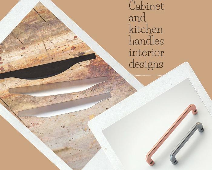 Cabinet, Kitchen Handles  -