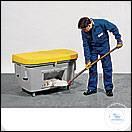Accessories for safety devices - Lochblecheinsatz Standard UB90/UB30