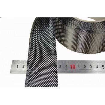 Ruban 0° - Ruban 0° Carbone HR UD 174 g/m²