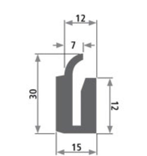 Profil 400 - null