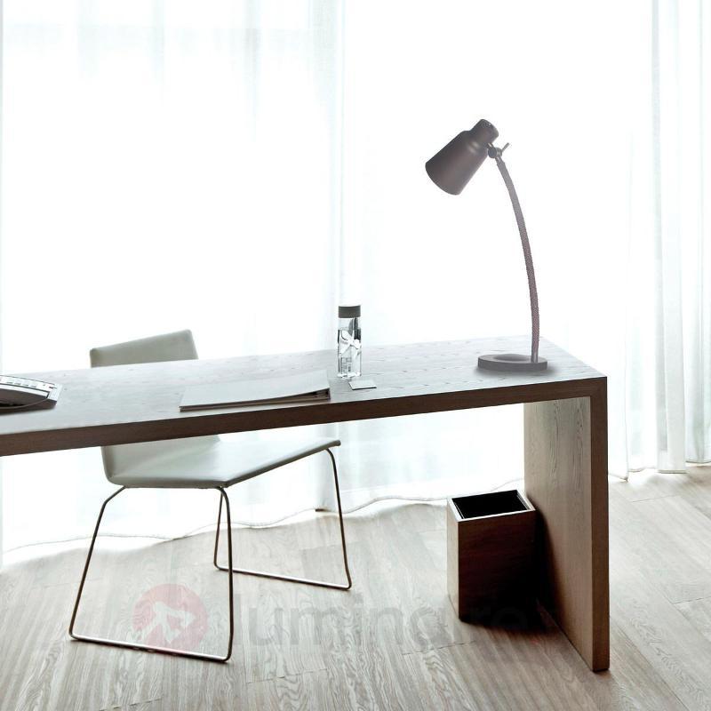 Funk : une séduisante lampe de bureau - Lampes de bureau