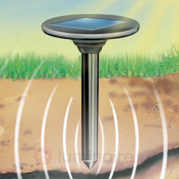 Repousse taupe solaire - Toutes les lampes solaires