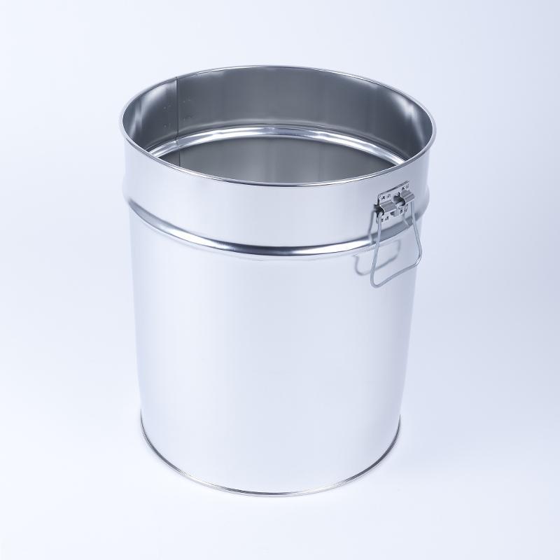 Hobbock 30 Liter, leicht, Höhe 400mm - Artikelnummer 450000179500