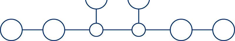 ZRK 4/4A BG | Durchgangsklemme - null