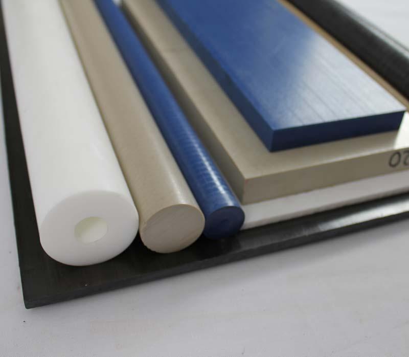 Plásticos de Alta Performance - Plásticos de Engenharia