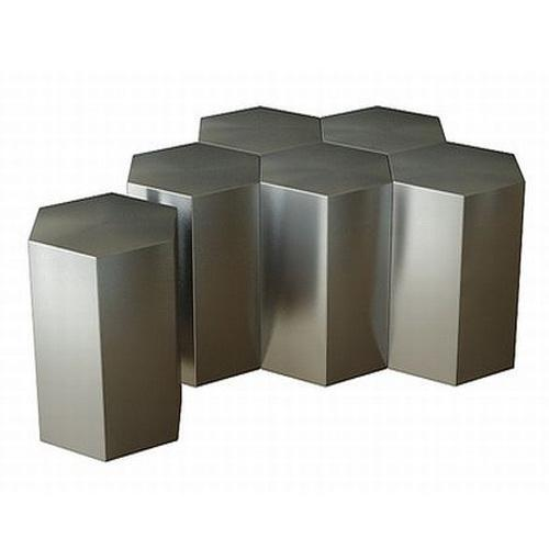 Stainless steel Hex Bars - Stainless steel Hex Bars