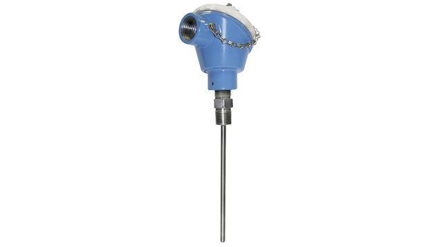 Temperature mesure Thermometres Transmetteurs - Thermocouple thermometer US style TH55
