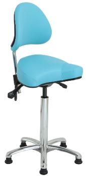 Assis-debout ARENDAL II/S  - Siège assis-debout élégant avec assise large et confortable
