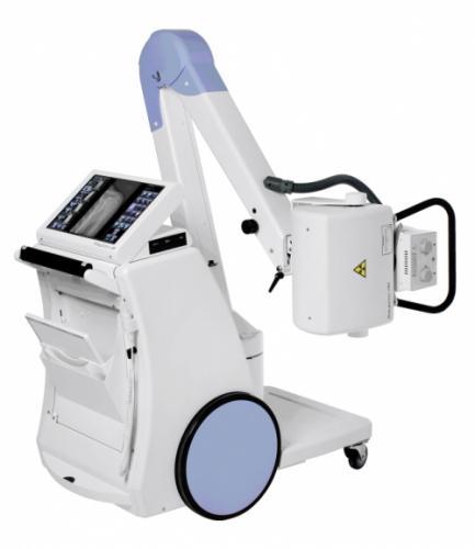 Digital Radiography - Raybow dR