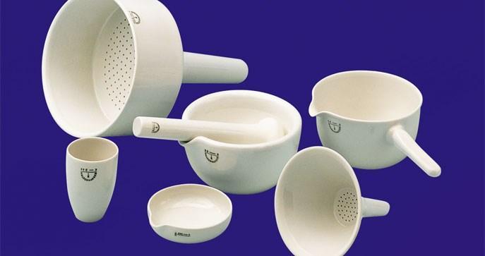 Labware - Haldenwanger Products