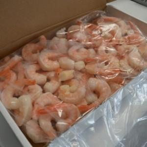 Shrimp - PD (Peeled & Deveined) -