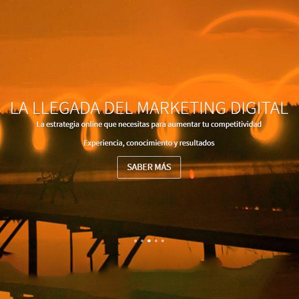 Marketing Digital - Somos expertos en el diseño de estrategias de Captación y Fidelización de Client