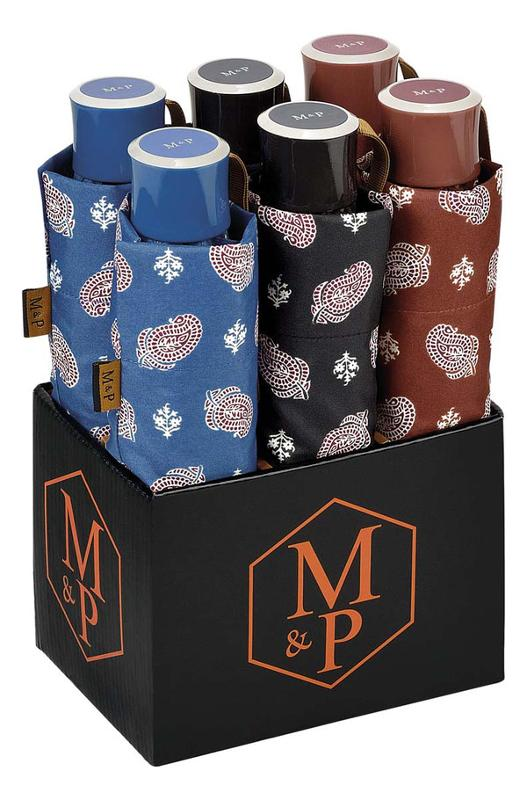 parapluies de marques - M & P
