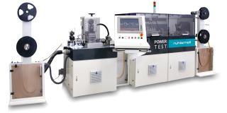 Chip Module Production - PowerSeal - Chip Module Encapsulation Machine