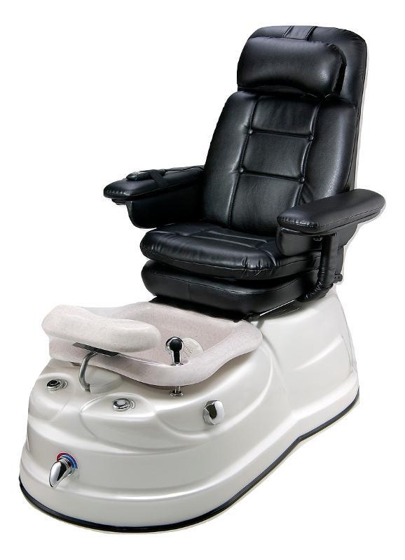Anzio Pedicure Chairs - null