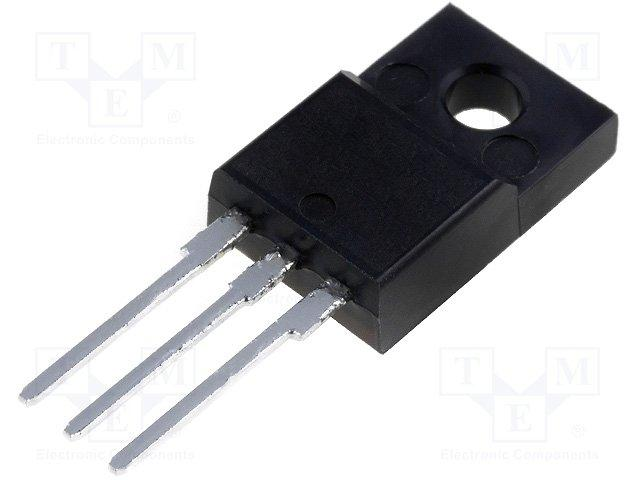 WEEN SEMICONDUCTORS BT138X-800.127 - null