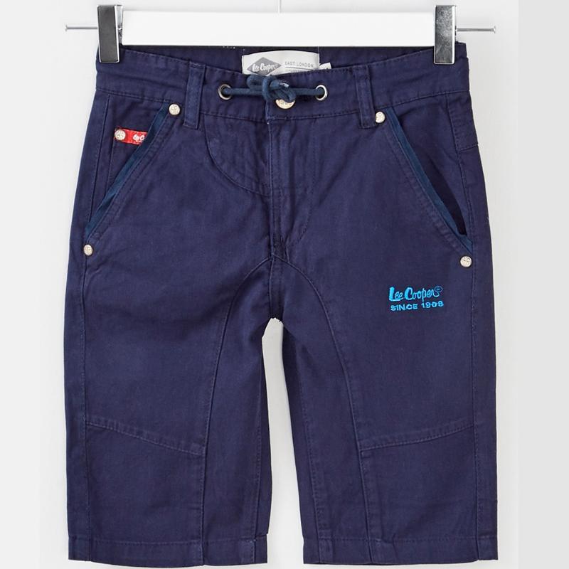 Fabricant de Bermuda Lee Cooper du 6 au 14 ans - Shorts