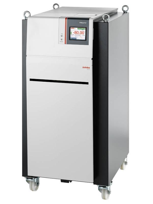 PRESTO W85 - Sistemi di regolazione della temperatura PRESTO - Sistemi di regolazione della temperatura PRESTO
