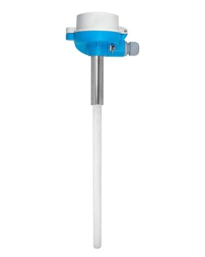 Temperature mesure Thermometres Transmetteurs - thermocouple TC haute temperature TAF12D