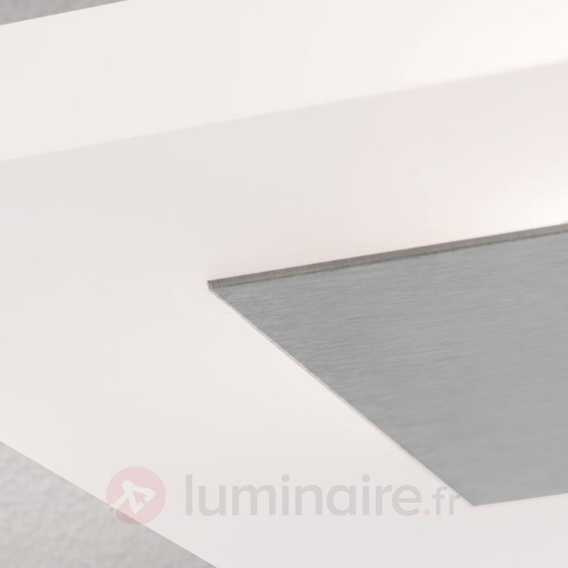 Grand plafonnier LED Karia 20 cm - Plafonniers LED