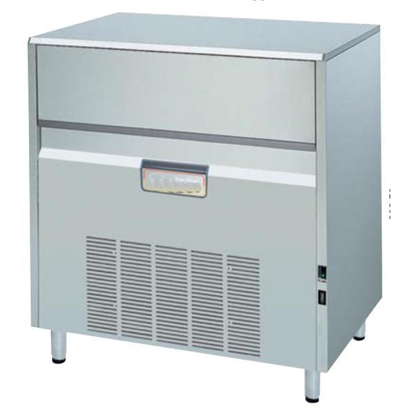 Machine à glaçons inox 125 kg - GLASY132A