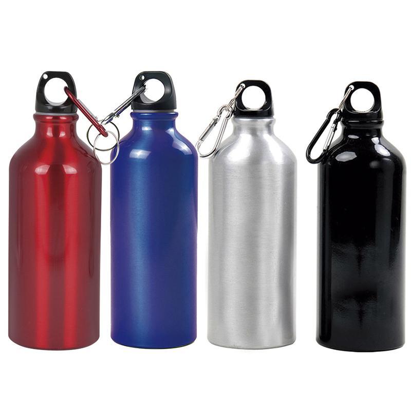 Bidones deportivos personalizados - Botellas ciclistas y bidones de agua personalizados.