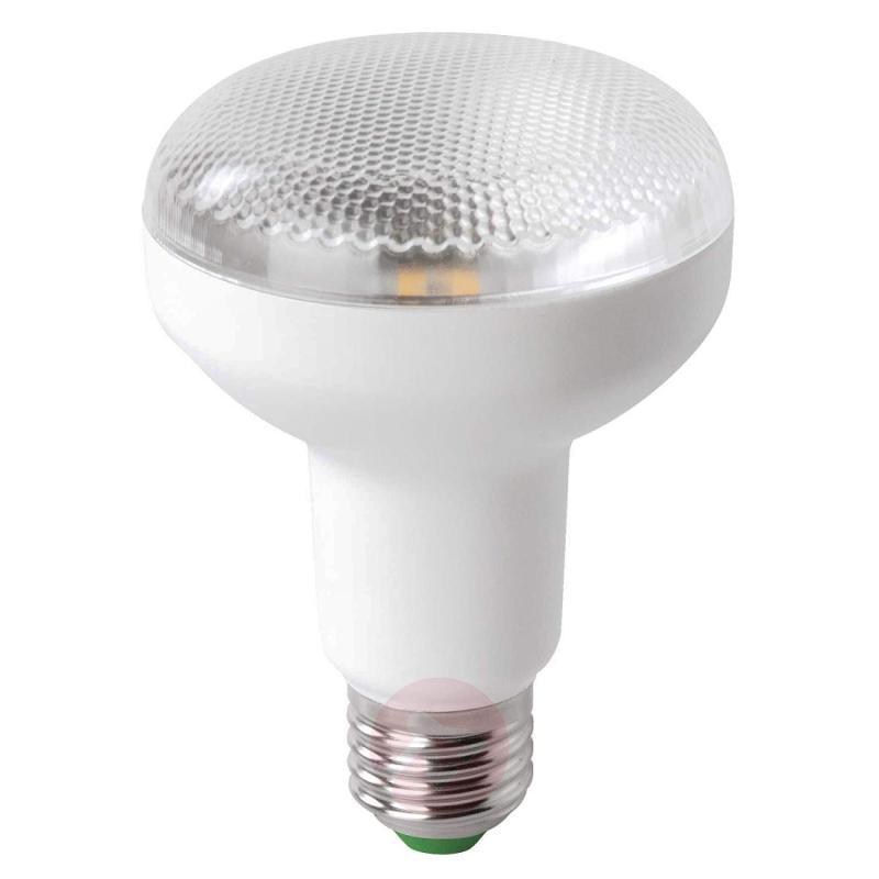 E27 7W LED reflector R80 90° by MEGAMAN - light-bulbs