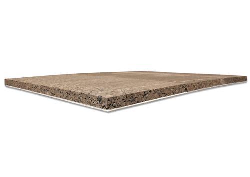 Plaques Fermacell et de liège pour isolation - Fermacork pour une isolation des murs par l'extérieur