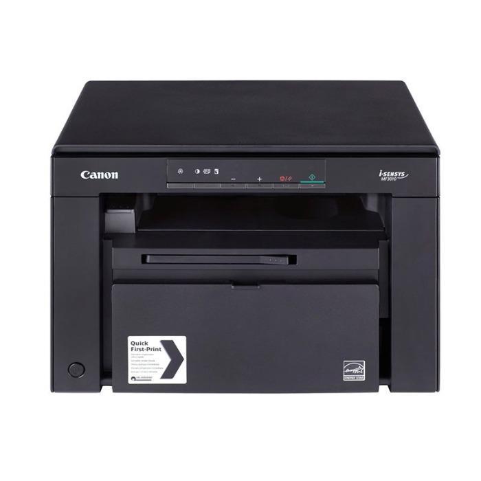Canon - Yazıcı - Canon 5252B004 siyah