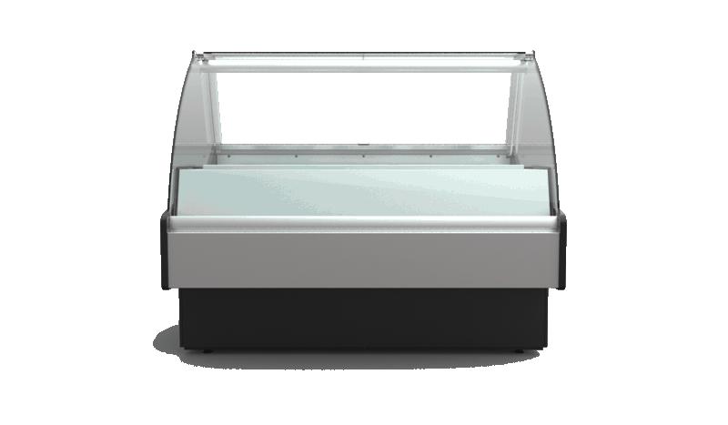 Expositores refrigerados