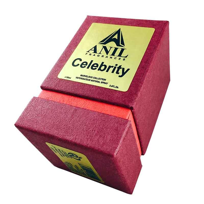 Perfume Celebrity by Anil