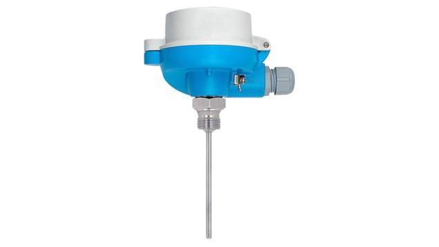 Temperature mesure Thermometres Transmetteurs - thermometre RTD Pt100 modulaire TR25