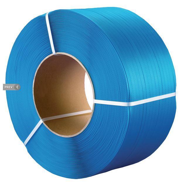 Umreifungsband - Kunststoffumreifungsband | Stahlband | Textilband | Kompositband