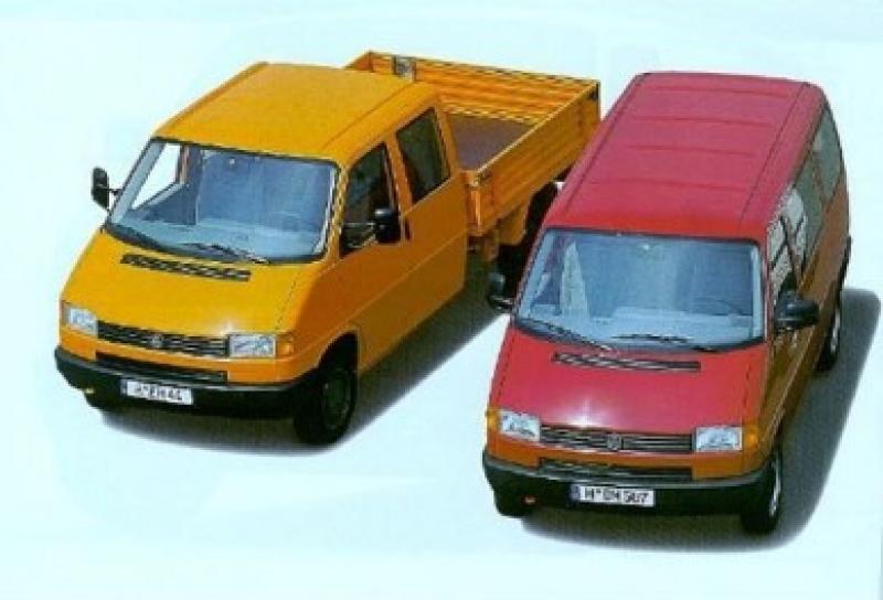 Assise mousse pour Volkswagen Transporteur Combi - assiseVW