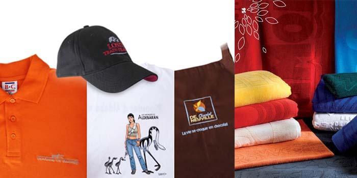 Textile Publicitaire -