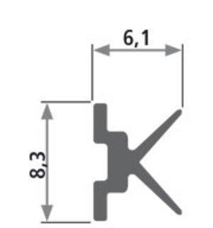 Profil 595 - null