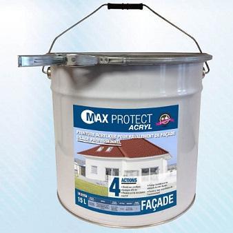 MAX PROTECT ACRYL