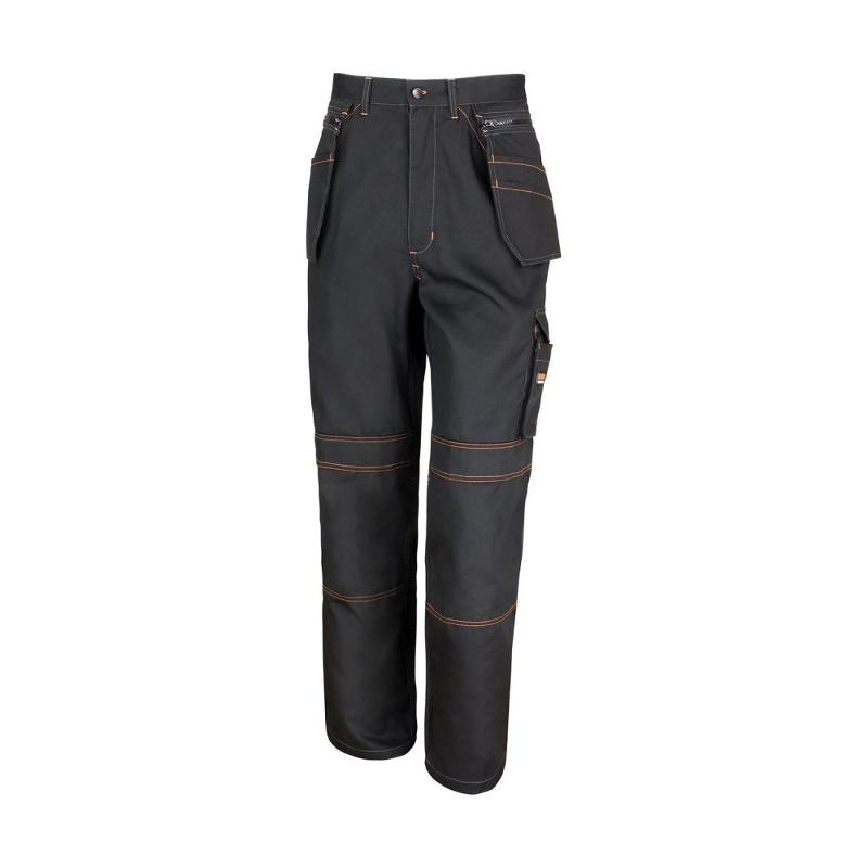Pantalon lite x-over - Pantalons