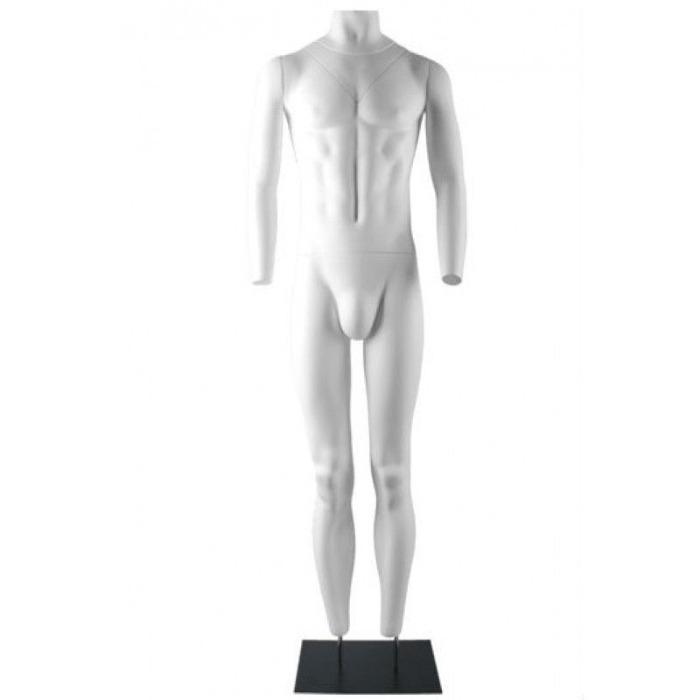 Mannequins packshot internet  - Mannequins vitrine Homme