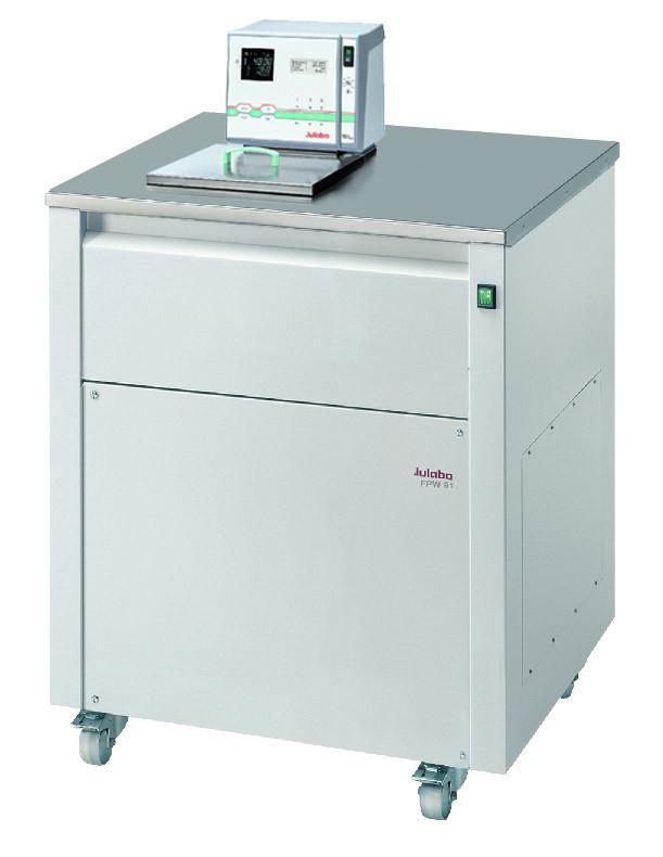 FPW91-SL - Banhos ultra-termostáticos - Banhos ultra-termostáticos