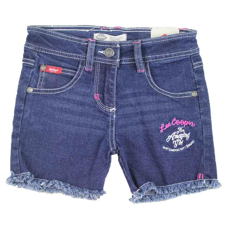 Distributor bermuda short Lee Cooper kids - Dress and Skirt and Short
